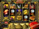 gioco slot machine Three Wishes Betsoft