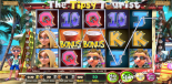 gioco slot machine Tipsy Tourist Betsoft