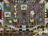 gioco slot machine Torre Jeppe Wirex Games