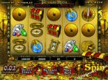gioco slot machine Treasure Room Betsoft
