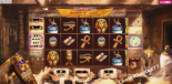 gioco slot machine Treasures of Egypt MrSlotty