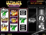 gioco slot machine Ultimate Super Reels iSoftBet