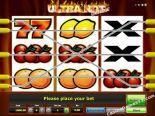 gioco slot machine Ultra Hot Deluxe Gaminator