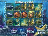 gioco slot machine Under the Sea Betsoft
