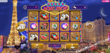 gioco slot machine Vegas AfterParty MrSlotty
