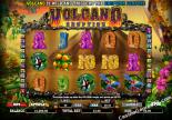 gioco slot machine Volcano Eruption NextGen