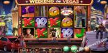 gioco slot machine Weekend in Vegas iSoftBet