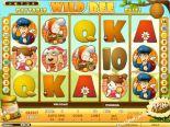gioco slot machine Wild Bee iSoftBet