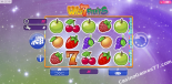 gioco slot machine Wild7Fruits MrSlotty