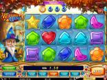 gioco slot machine Wizard of Gems Play'nGo