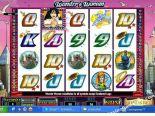 gioco slot machine Wonder Woman CryptoLogic