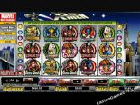 gioco slot machine X-Men CryptoLogic