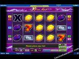 gioco slot machine Xtra Hot Novomatic