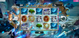 gioco slot machine Zeus the Thunderer II MrSlotty