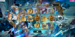 gioco slot machine Zeus the Thunderer MrSlotty